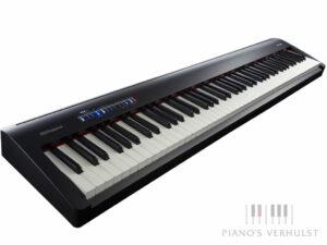 Roland FP-30 zwart digitale piano kopen