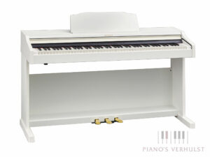 Roland RP 501 WH - Digitale piano Roland in wit mat