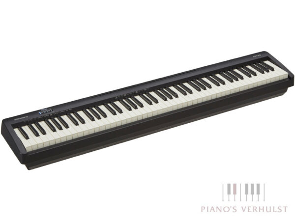 Roland FP-10 B - Roland keyboard - 88 toetsen