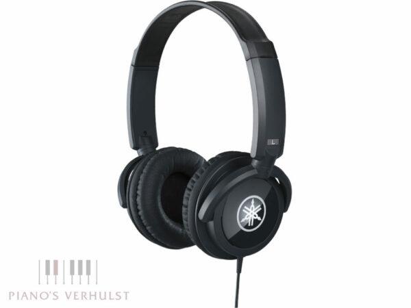Yamaha HPH 100 B - zwarte koptelefoon Yamaha