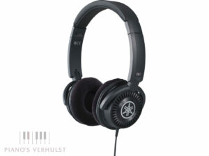 Yamaha HPH 150 B - koptelefoon zwart Yamaha