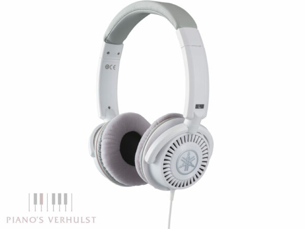 Yamaha HPH 150 WH - koptelefoon wit Yamaha