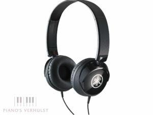 Yamaha HPH 50 B - zwarte koptelefoon Yamaha