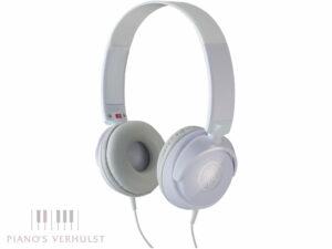Yamaha HPH 50 WH - witte hoofdtelefoon Yamaha