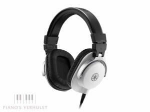 Yamaha HPH MT5 WH witte over-ear koptelefoon Yamaha