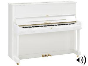 Yamaha YUS1 TA2 PWH - Yamaha Transakoestische Piano in wit hoogglans - TransAcoustic Piano Yamaha