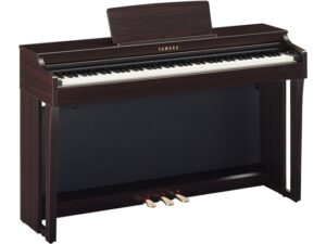 Yamaha CLP 625 R - Yamaha digitale piano huren of kopen