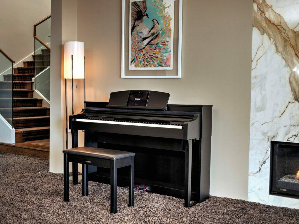 Digitale piano kopen waarop moet je letten?