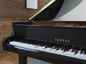 Disklavier piano kopen - Zelfspelende piano kopen - Piano's Verhulst