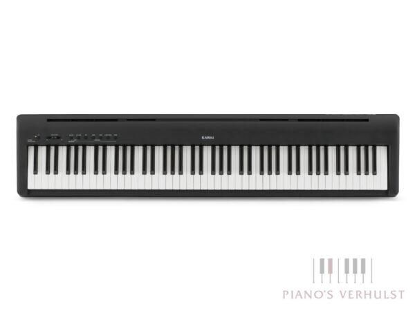 KAWAI ES110 b - Kawai digitale piano zwart voor beginners