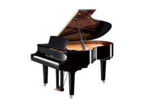 Concertverhuur: Yamaha C3 vleugel huren