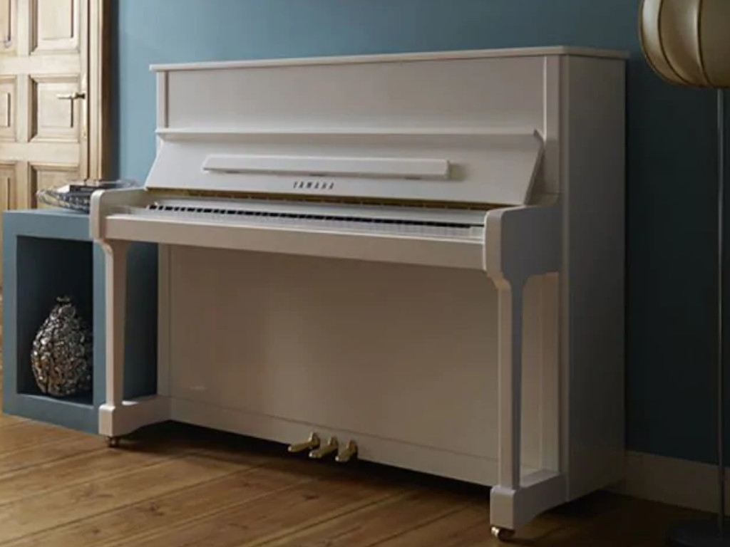 Akoestische buffetpiano kopen - Piano's Verhulst
