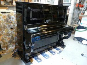 piano meubel reviseren vleugelpiano dries verhulst