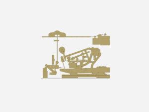Piano herstellen - Vleugelpiano restaureren - Piano's Verhulst