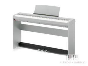 KAWAI ES110 b zwart digitale piano F-350 B pedaal