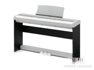 KAWAI ES110 b zwart digitale piano HML-1 B stand