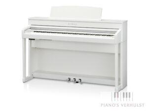 Kawai CA 79 digitale piano WH Wit