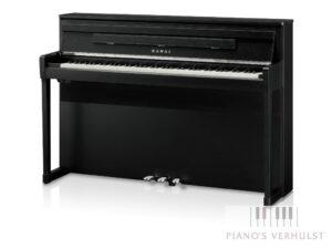 Kawai CA 99 B digitale piano zwart mat