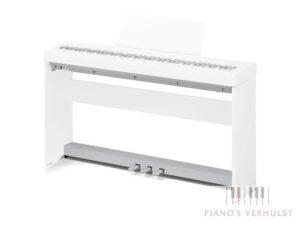 Kawai ES 110 WH digitale piano F-350 WH pedaal