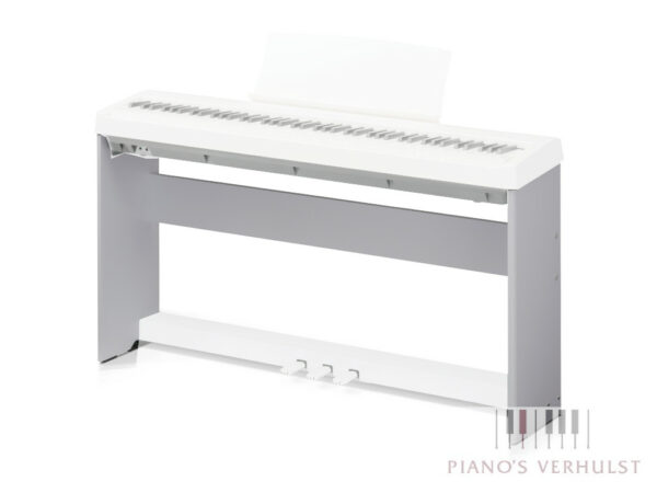 Kawai ES 110 WH digitale piano HML 1 stand