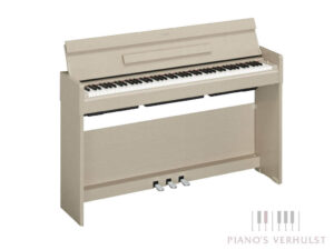 Piano Verhulst Yamaha Digitale Piano YDP S34 WA 1 web