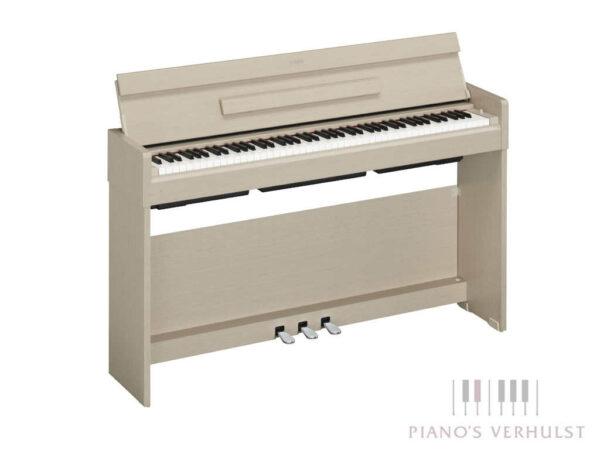 Piano Verhulst Yamaha Digitale Piano YDP S34 WA 1 web