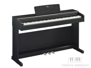 Piano's Verhulst Yamaha digitale piano YDP 144 B 1 web