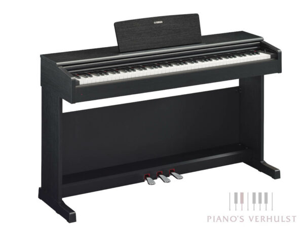 Piano's Verhulst Yamaha digitale piano YDP 144 B 1 web