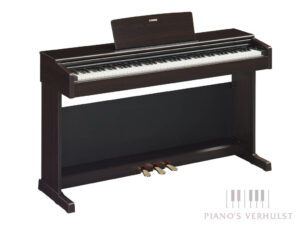 Piano's Verhulst Yamaha digitale piano YDP 144 R 1 web
