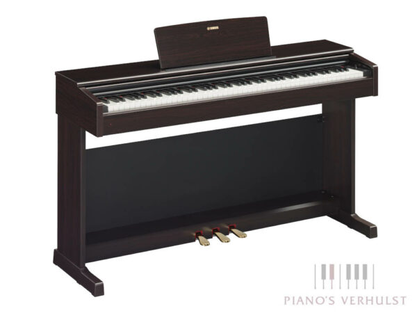 Piano's Verhulst Yamaha digitale piano YDP 144 R 1 web