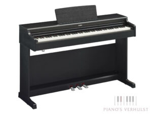 Piano's Verhulst Yamaha digitale piano YDP 164 B 1 web