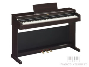 Piano's Verhulst Yamaha digitale piano YDP 164 R 1 web