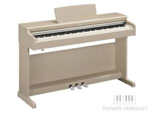 Piano's Verhulst Yamaha digitale piano YDP 164 WA 1 web