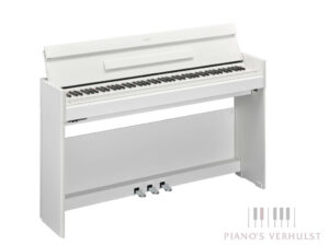 Piano's Verhulst Yamaha digitale piano YDP S54 WH 1 web