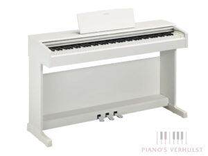 Piano's Verhulst yamaha digitale piano YDP 144 WH 1 web