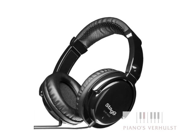 Stagg SHP 5000 H - koptelefoon