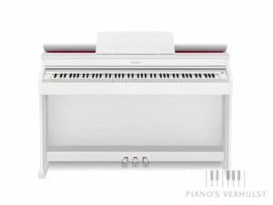 Casio AP-470 - Celviano - witte digitale piano