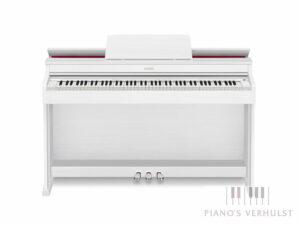 Casio AP-470 - Celviano - witte digitale piano