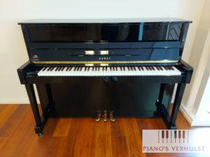 Tweedehands akoestische piano kopen - Kawai