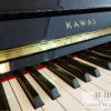 Kawai - tweedehands akoestische piano kopen