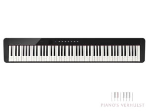 Casio Privia PX S1000 BK - draagbare digitale piano