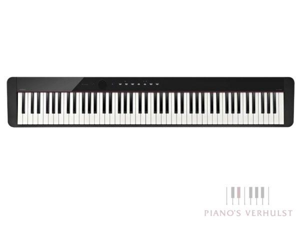 Casio Privia PX S1000 BK - draagbare digitale piano
