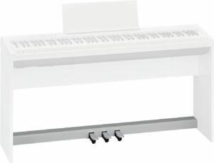 Roland DPD 70 pedaalunit pedaalset pedaalbodem voor digitale piano Roland FP-30