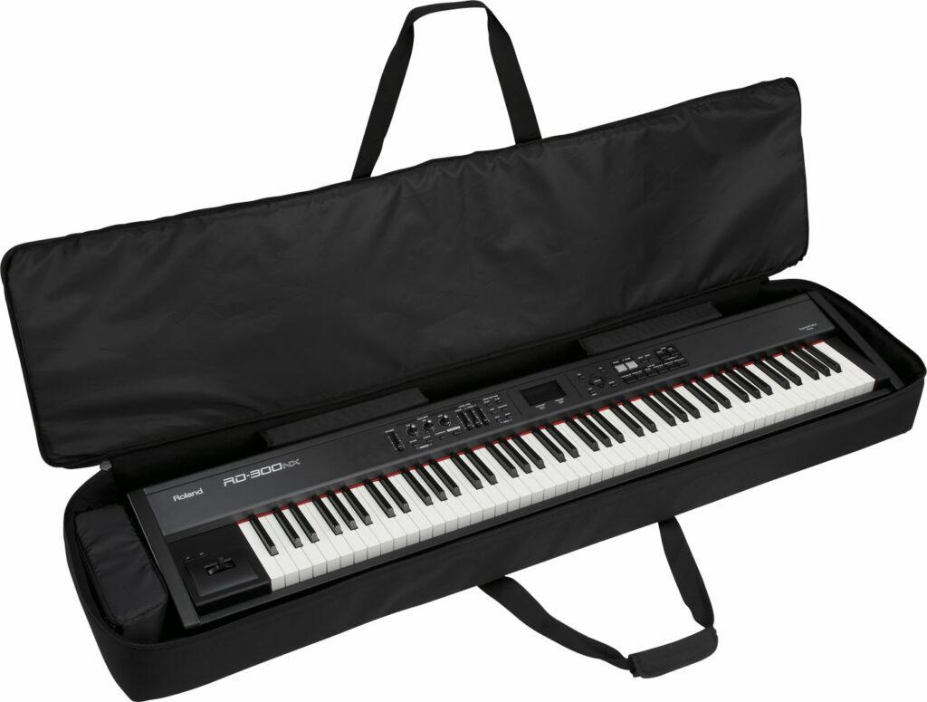 Draagtas voor digitale piano