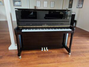 Piano verplaatsen binnenshuis tips