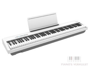 Roland FP-30X witte draagbare digitale piano Roland