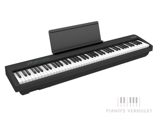 Roland FP-30X zwart keyboard - draagbare digitale piano