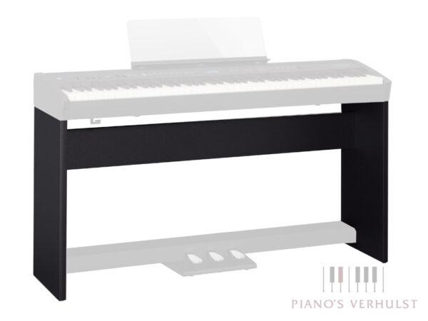 Roland KSC-72 BK - zwart onderstel voor Roland FP-60X BK zwarte digitale piano