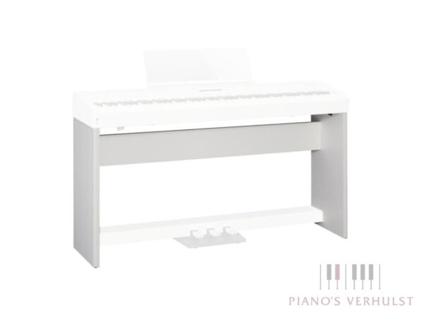 Roland KSC-72 WH - wit onderstel voor Roland FP-60X WH witte digitale piano