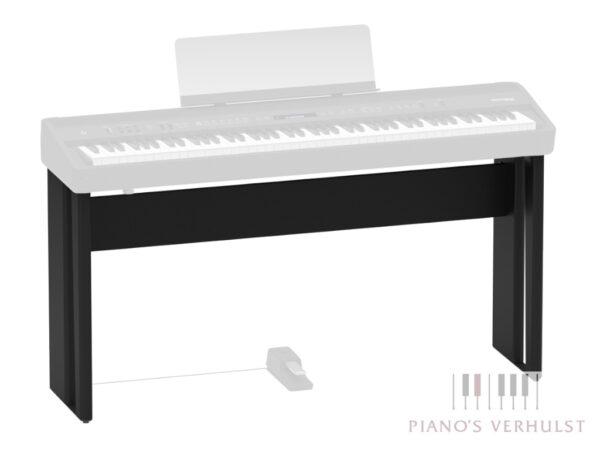 Roland KSC-90 BK - vast onderstel voor Roland digitale piano zwart FP-90X